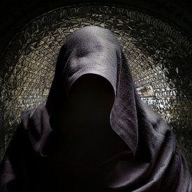 Tunnel mort sur H.m. Soetens