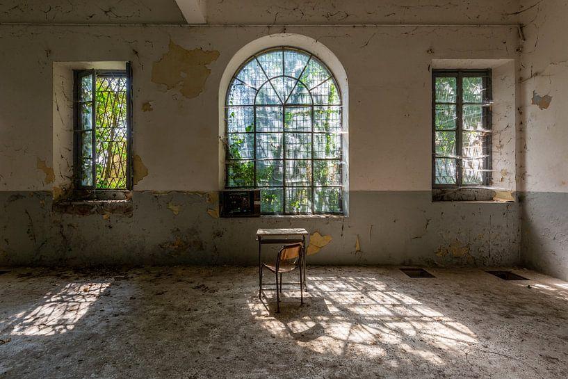 Het zonnetje in huis van William Linders