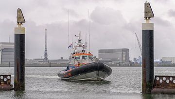 KNRM Rettungsboot Joke Dijkstra von Roel Ovinge