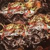 Deep Sea Party van GOOR abstracten thumbnail