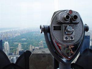 NYC I von lieke hermanides