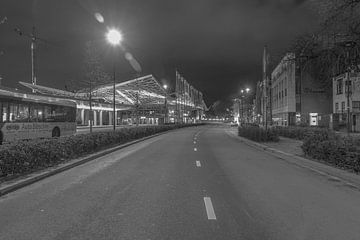 Tilburg Avondklok