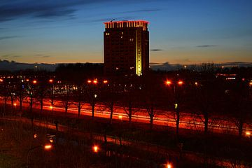 Van der Valk Hotel Houten. van Margreet van Beusichem