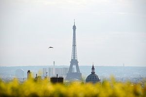 De Eiffeltoren