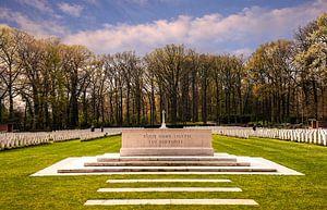 Airborne War Cemetery Netherlands