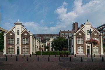 Mooi Sterrenhof in Utrecht