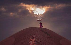 Le sommet zen von Catherine Fortin