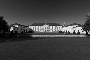 Kasteel Bellevue (Berlijn) van Frank Herrmann