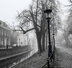 NieuweGracht,Utrecht van