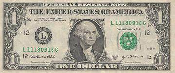 1 Dollar von