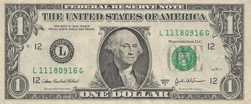 1 Dollar van
