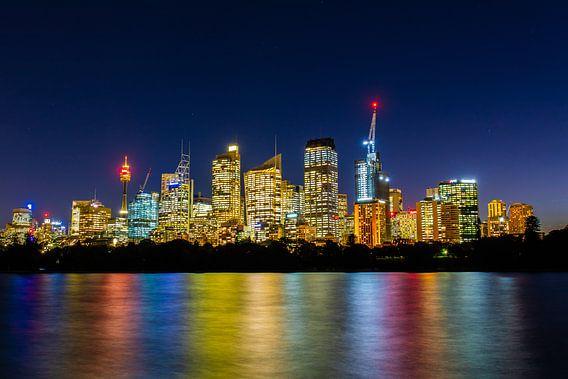 Sydney Skyline (Sydney, Australia)