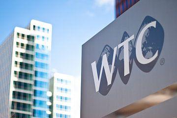WTC Kantoorpark in Almere von André van Bel