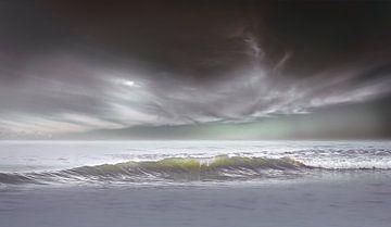 North Sea Wave sur Adrien Hendrickx