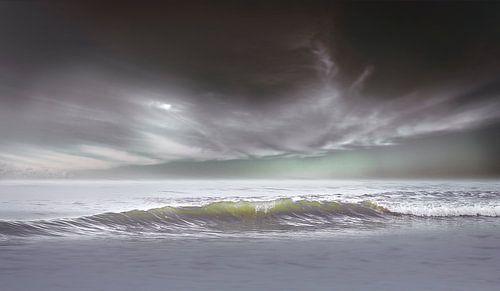 0717   North Sea Wave