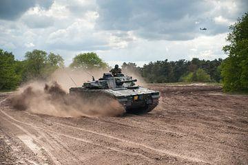 Koninklijke Landmachtdagen 2012 van Bert Beekmans