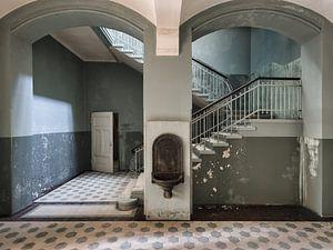 Beelitz-Treppe
