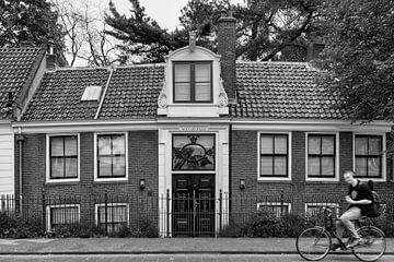 Huize Welgelegen – Amsterdam van Tony Buijse