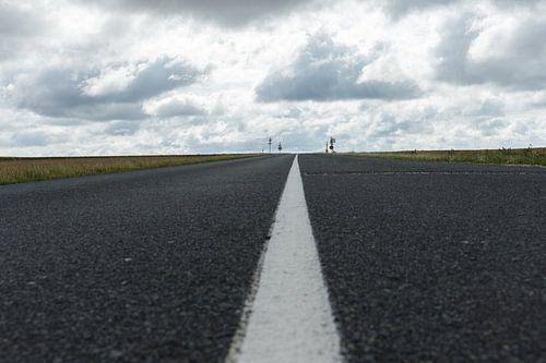De weg naar het onbekende
