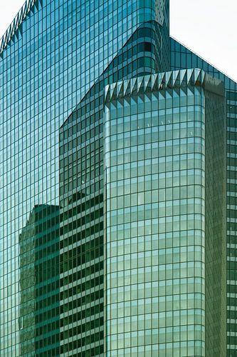 Moderne Architectuur van