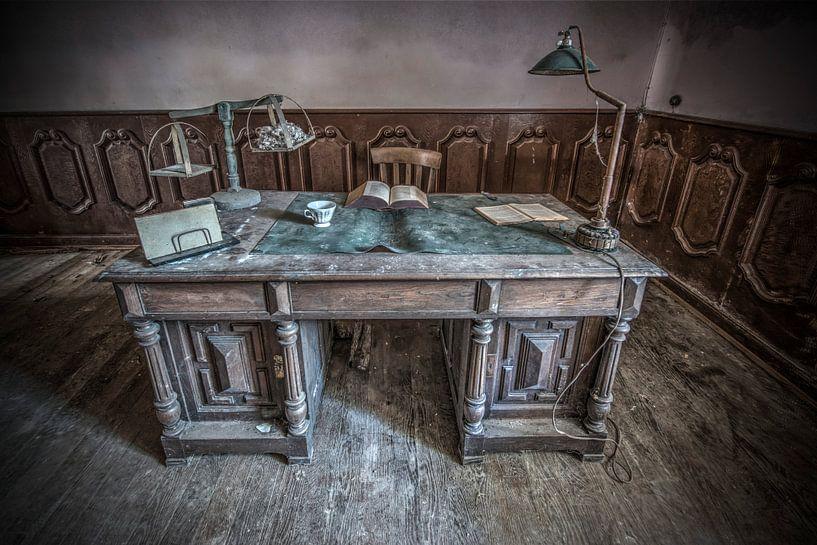 The Office von Gerben van Buiten