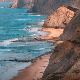 Cordoama strand van Andy Troy