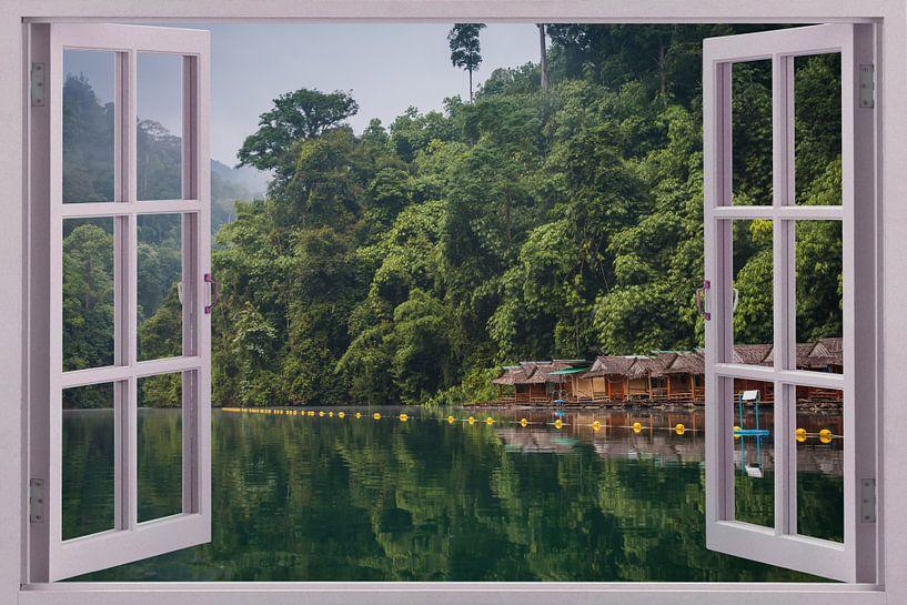 Hotel Azie van Co Seijn