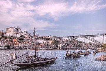 Porto IX sur Michael Schulz-Dostal