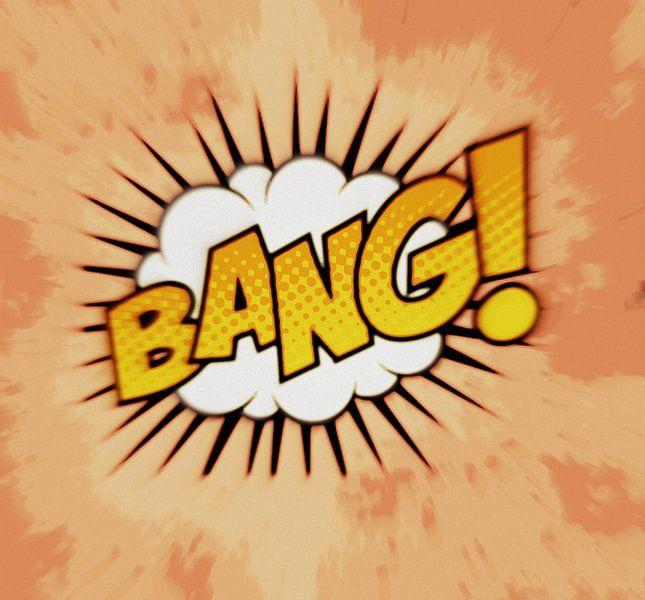 Bang! von Mr and Mrs Quirynen