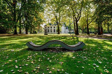 Schlosspark Oosterhout von Pixel Meeting Point