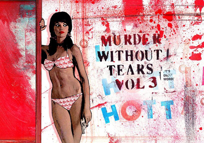 Murder Without Tears van Feike Kloostra