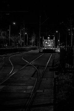 Straßenbahn von Terence_photography