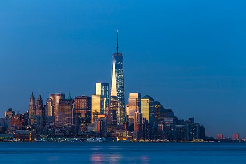 NEW YORK CITY 01 von Tom Uhlenberg