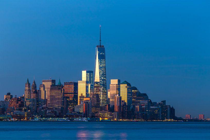 NEW YORK CITY 01 van Tom Uhlenberg