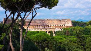 Colosseum van Vincent van Kooten
