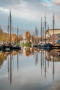 De Oldehove van Leeuwarden von