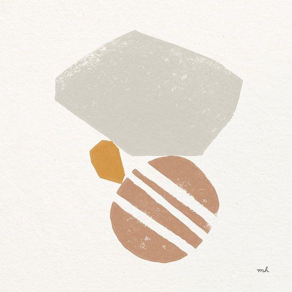 Wüste Stone II, Moira Hershey von Wild Apple