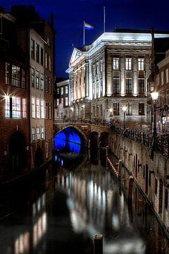 Utrecht stad van Wilma  Wijers Smeets
