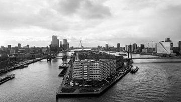 Nordinsel Rotterdam von SkyLynx