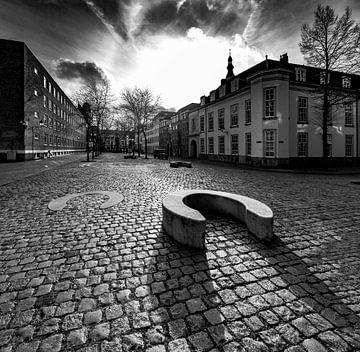 Kasteelplein, het hoefijzer van TPJ Verhoeven Photography