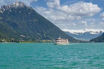 am Achensee in Tirol von Peter Eckert
