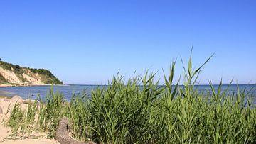 Am Südstrand von Göhren von Ostsee Bilder