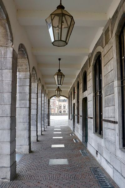 Maastricht verhalen van Nina Rotim