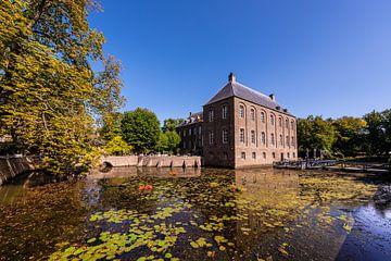 Schloss Arcen von Brian Morgan
