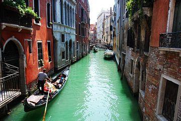 Venetië sur Daphne Groeneveld