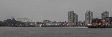 Panorama Rotterdam (67159) van