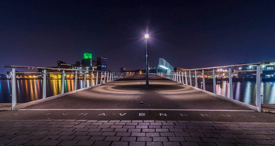 Rijnhavenbrug  van Jamie Lebbink