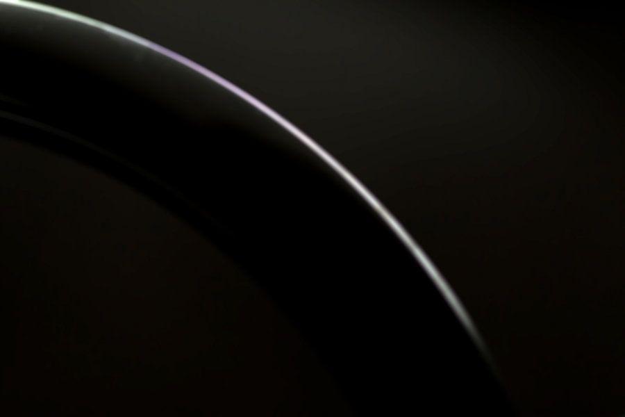 Curved van Niels Eric Fotografie