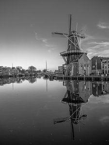 Mühle der Adriaan von Martijn Tilroe