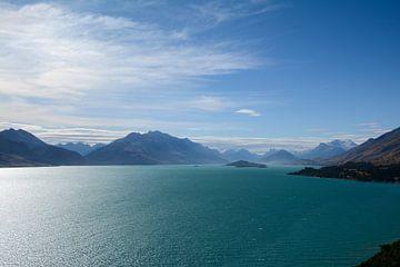 Serene See von Ton de Koning
